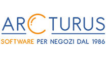 arcturus software gestionali