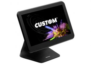 SILK Pc Pos Touch screen