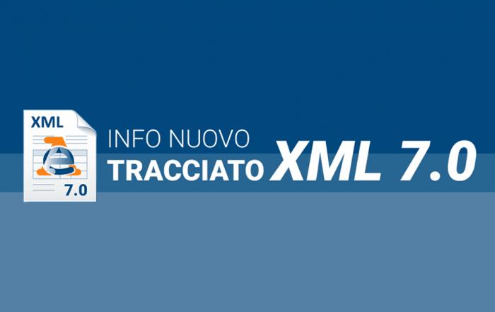 Registratore Telematico xml7